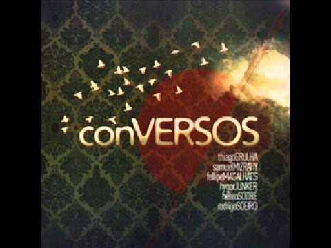 Thiago Grulha - Uma Oração - ConVersos