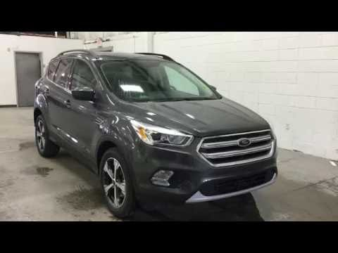 2017 Ford Escape | Boundary Ford