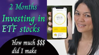 2 MONTHS UPDATE | STOCK INVESTING COMMSEC POCKET APP | HOW HAS THE CORONA VIRUS AFFECTED STOCKMARKET