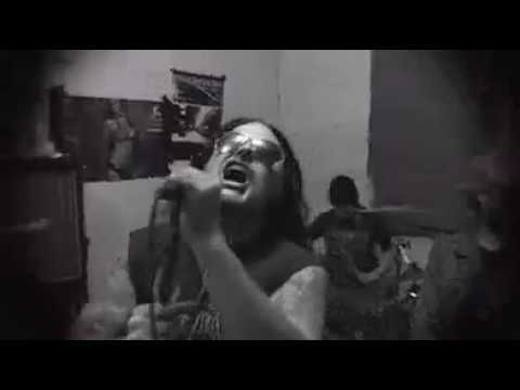 Thorium - Epidemic Skeleton (Official Music Video)