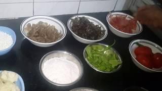 jaavarisi vadam sago rice vadam ஜவ வர ச வட ம ayyangar kitchen