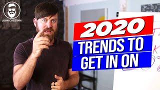 How Digital Marketing Will Change In 2020
