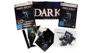 Uffruppe #64 - Unboxing Dark Souls Prepare to Die Edition