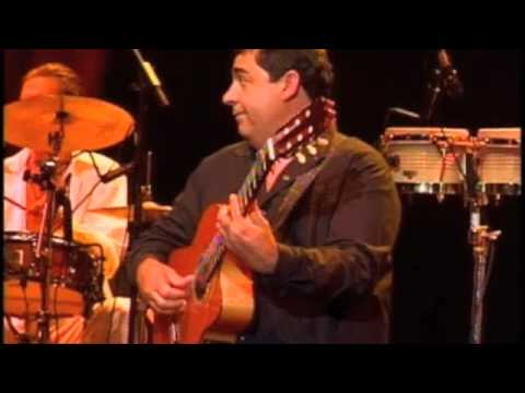 GYPSY KINGS, tonino's new song