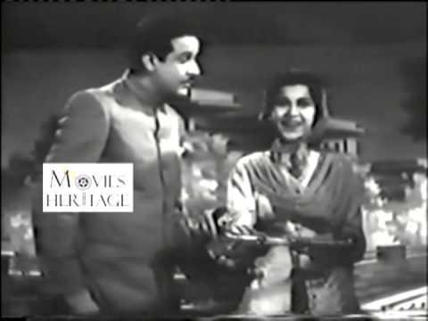 Aey Muhabbat Unse Milne Ka Bhana ban Gaya - Bazar (1949) - Old Bollywood Classic Songs
