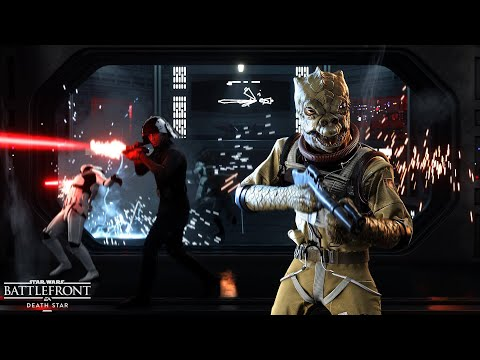 STAR WARS BATTLEFRONT 2 Multiplayer Gameplay (BF2 Battlefront II) | PS4 Pro