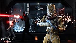 STAR WARS BATTLEFRONT 2 Multiplayer Gameplay (BF2 Battlefront II) | PS4 Pro