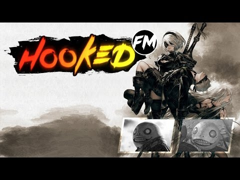 Hooked FM – Ultra-Special-Spoiler-Podcast: NieR Automata