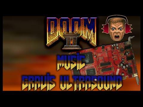 Doom II Music Gravis Ultrasound Original Patches vs Pro Patches Lite 1.61
