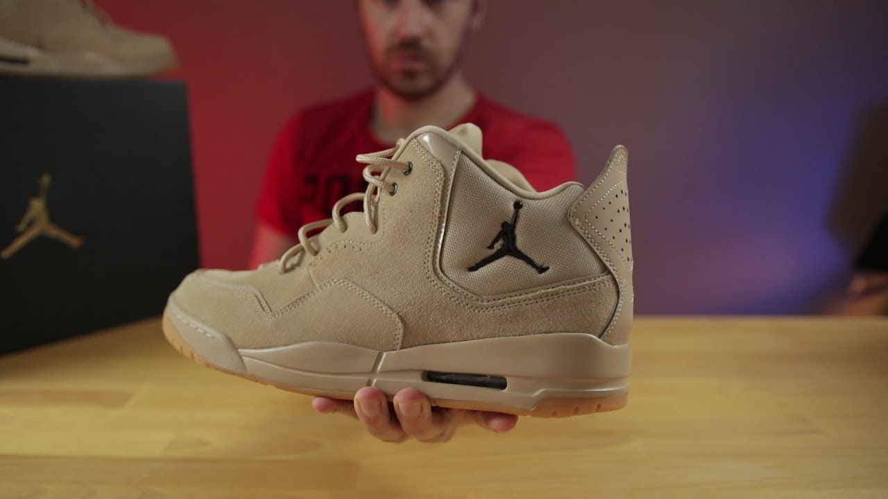 on wholesale size 7 reliable quality Nike Jordan Courtside 23 WE - Ελληνικό Unboxing!! (Greek) - YouTube