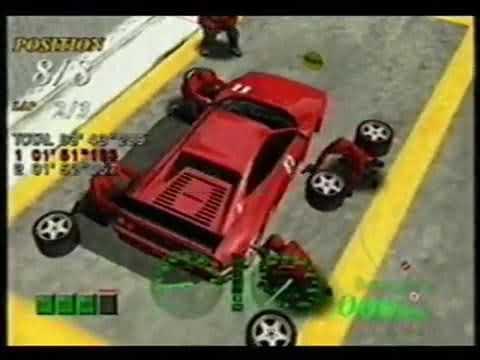 Cybernet Episode 31st October 2000 Part 1
