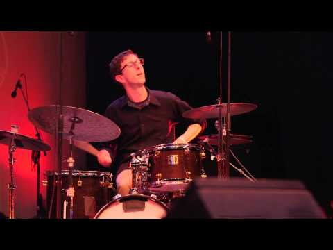 "Matthew Welch's Blarvuster performs ""The Finger Lock'"