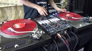 ?Reloop/ELITE?DJ LEGO Demo Play