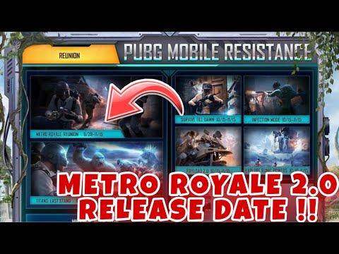 METRO ROYALE 2.0