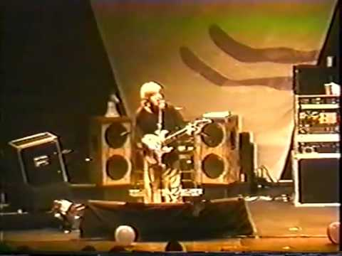 Phish - Wilson (12/30/1994) from A Live One