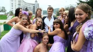 Свадьба в Находке во Владивостоке видео фото съемка