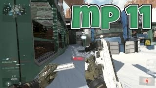 Call of Duty Advanced Warfare Multiplayer MP 11 Gameplay PC Max Settings 1080p 60fps