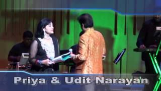 Gambar cover Dil to pagal hai song by Priya & Udit Narayan