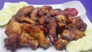 Fermented Bean curd (Nam Yue) Chicken Wing ● Homemade Recipe [Simple u0026 Easy]