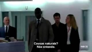 [ Fringe ] - Observador -  1° Temporada - Episódio 02