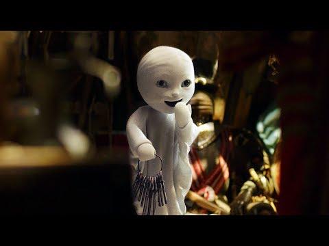 youtube filmek - A KIS SZELLEM [2013] [Teljes Film Magyarul] [Teljes Családi Film] [Film Gyerekeknek]