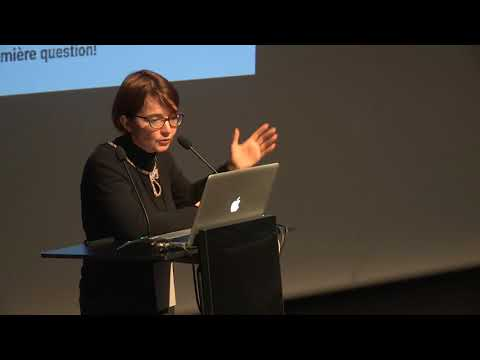 2016 Bordeaux Conference Du Millesime - Aurelie Metay - Pratiques Impact Enherbement