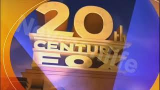Заставка кинокомпании 20 век Fox