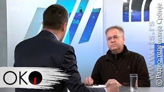 Oko - Pilsel: Od Pavelića i Maradone do Stepinca i Irineja