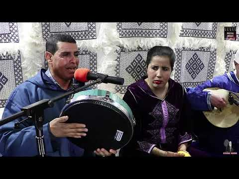 Houssa Amrabet & Fatima Talgadit – Ad tanet ti39eden