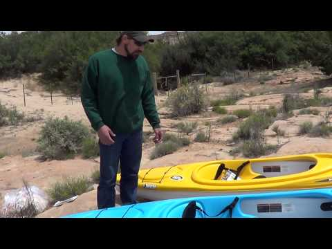 Pelican Trailblazer 100 Kayak Review   Best Kayak Reviews