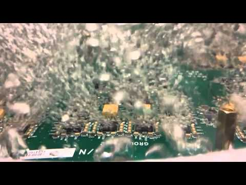 Spondoolies Tech SP10 Dawson Immersion Test