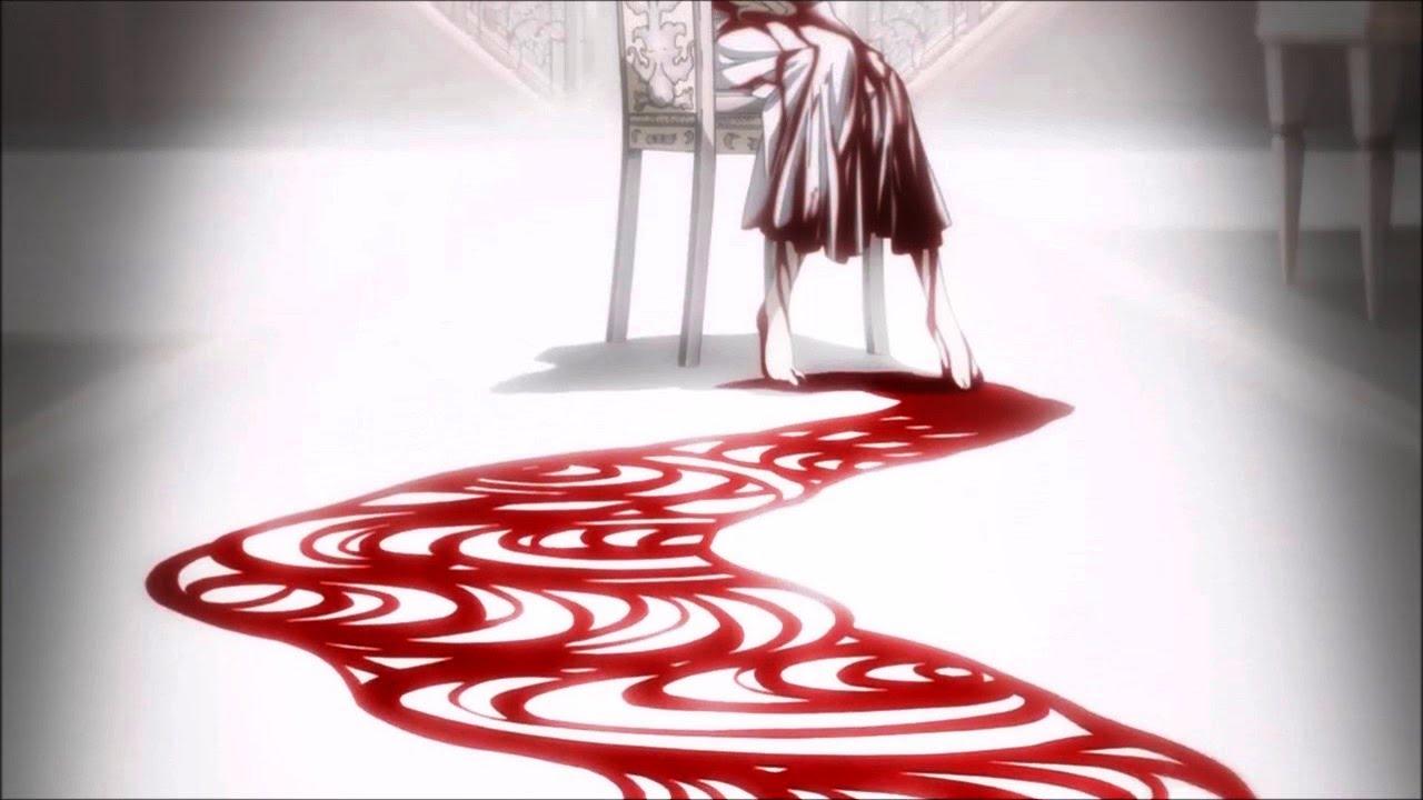 Reale Black Stories: Blut im Stuhl (büsschen cringe) - YouTube