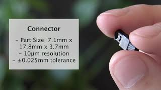 Part of the Week: Connector