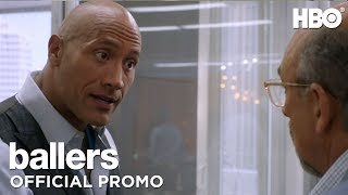 Ballers Season 3 Ricky-leaks Preview HBO