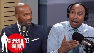 Why Patrick Mahomes might be breakout NFL player of 2018 | Stephen A. Smith Show | ESPN