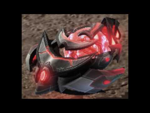 Deathstep Battle #1 - Mastadon vs Defect