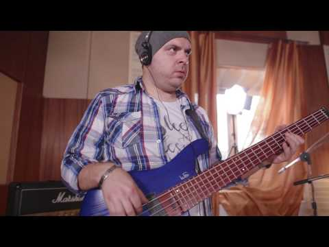 Mike Gotthard Electric Shock - Heater ( Live Session )