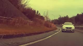 アメ鍛 ナムトクラス超クール! BMW4シリーズは標準ボディがイイ F32  BMW435iクーペ  FORGED PRESS