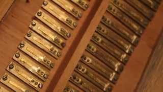 Як налаштувати баян, акордеон, гармошку, гармоніку
