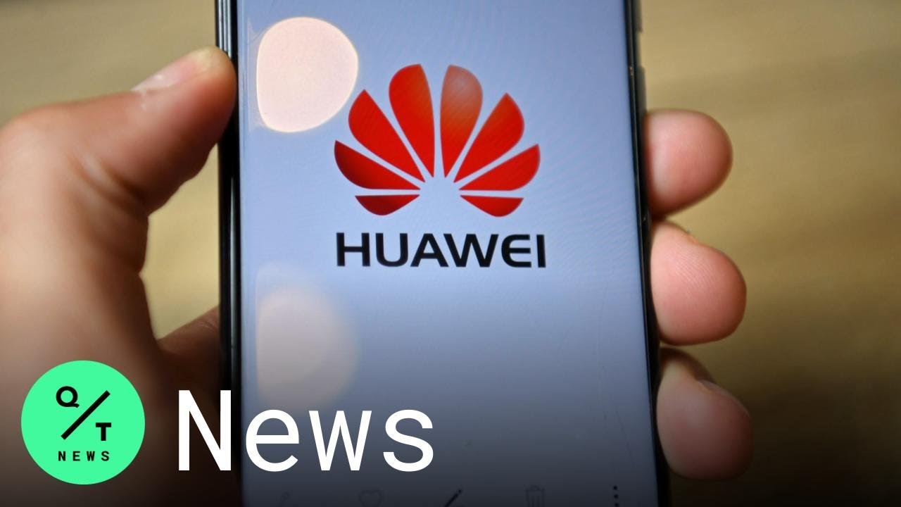 Photo of U.K. Bans Huawei From 5G Networks in Security Crackdown   Bloomberg QuickTake News