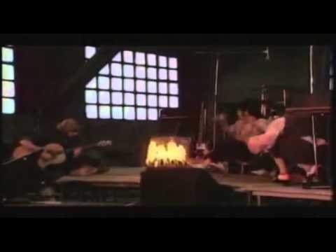 Ange - Par les fils de Mandrin (Live 1976) [HD]