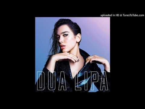 Dua Lipa - IDGAF (Official Radio Edit)