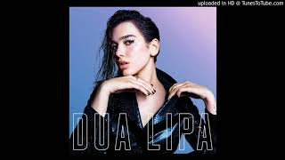 Dua Lipa - IDGAF (Official Radio Edit)