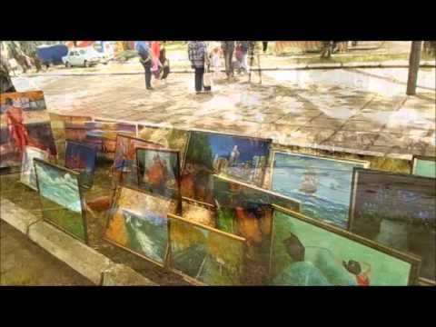 день города Сосновка Вятскополянский район 2014 год