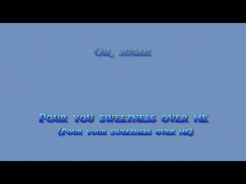 Sugar Sugar + The Archies + Lyrics/HD