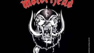 Motorhead Overkill (With lyrics)