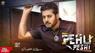 Surjit Khan - Pehli Peshi   Bloody Beat   Official Music Video   Headliner Records