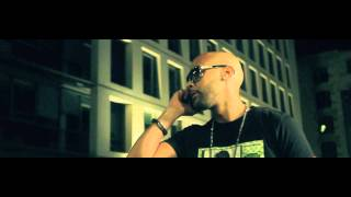 Alonzo feat Kenza Farah - Midnight express [Clip Officiel]