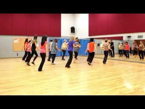 Some Girls Will - Line Dance (Dance & Teach in English & 中文)