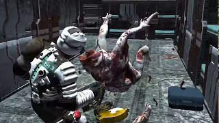 Dead Space Walkthrough